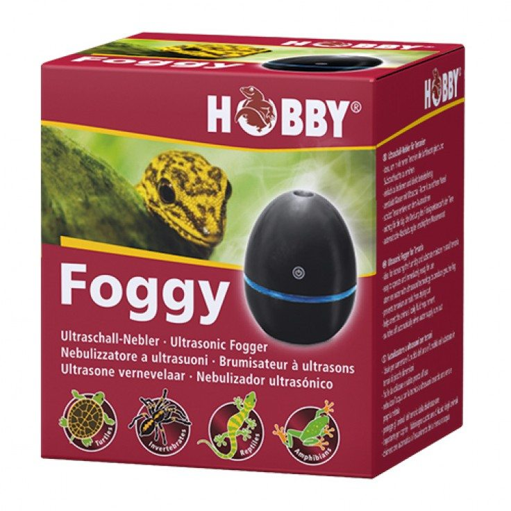 Foggy Terrarium Mist Maker Pets On Click