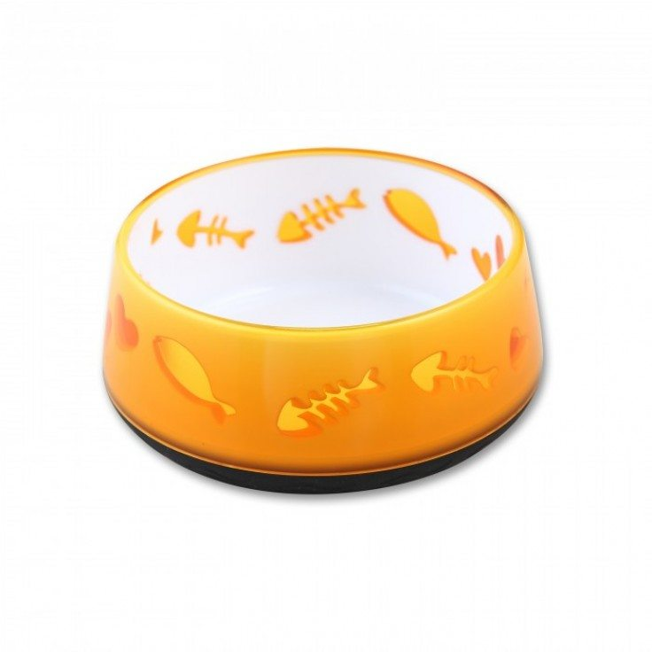 Disposable Cat Food Dishes