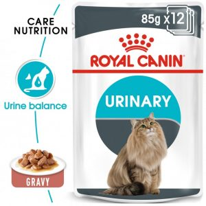 FELINE CARE NUTRITION URINARY CARE (WET FOOD - POUCHES)