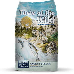 Taste of the wild Ancient Stream Canine Recipe 12.7kg