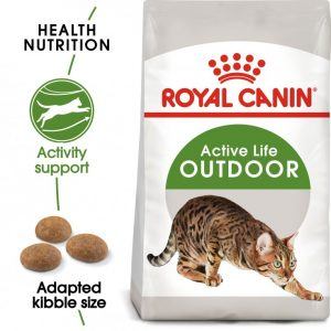 FELINE HEALTH NUTRITION OUTDOOR 2 KG