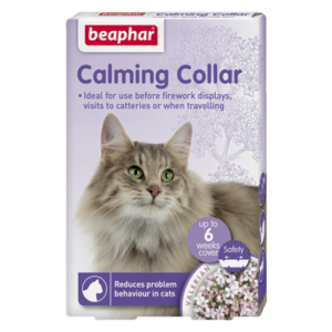 Beaphar CALMING COLLAR FOR CAT