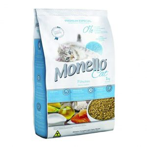 MONELLO CAT DRY FOOD KITTEN 1KG